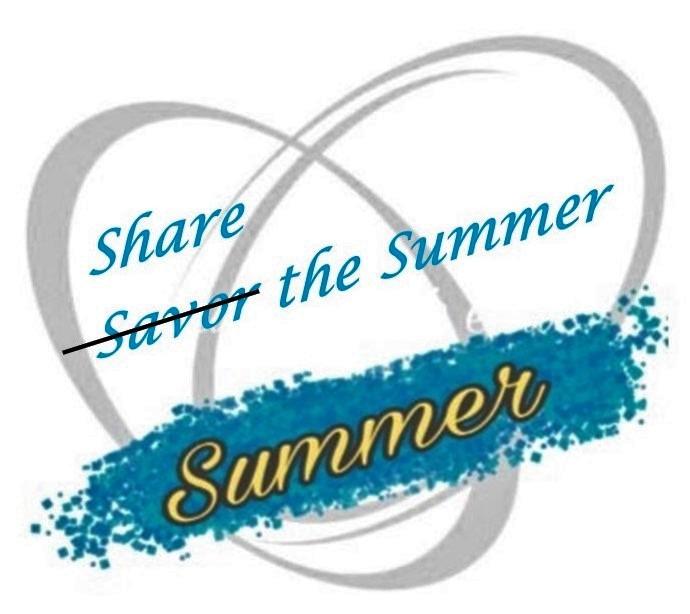 Annual Savor the Summer Logo