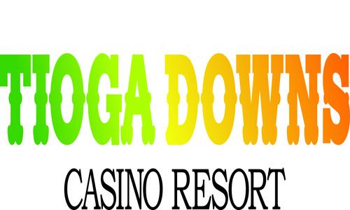 Tioga Downs Logo